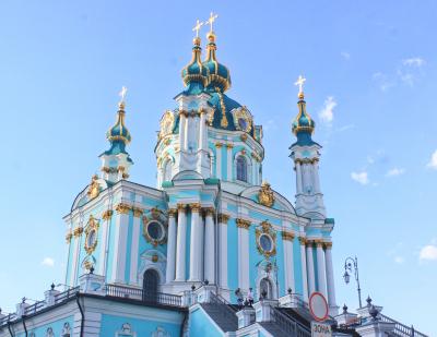 乌克兰商务签证可以入境几次?